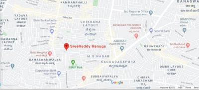 Project Image of 710.0 - 1150.0 Sq.ft 2 BHK Apartment for buy in Sree Reddy Renuga