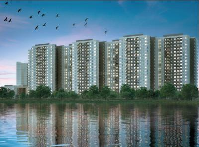 Project Image of 1314.0 - 1765.0 Sq.ft 2 BHK Apartment for buy in Sobha Lake Garden