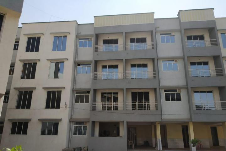 Project Image of 432.0 - 746.0 Sq.ft 1 RK Apartment for buy in Welcome C G Park