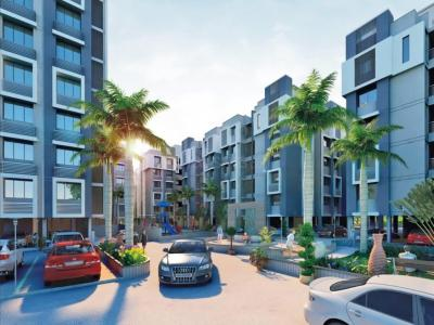 Project Image of 675 - 981 Sq.ft 1 BHK Apartment for buy in Sambhav Stavan Parishray
