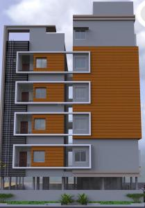 Project Image of 1050.0 - 1320.0 Sq.ft 2 BHK Apartment for buy in Home Green Apartment