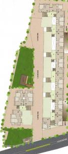 Project Image of 778 - 1316 Sq.ft 1 BHK Apartment for buy in Aryanparv Pratham Residency