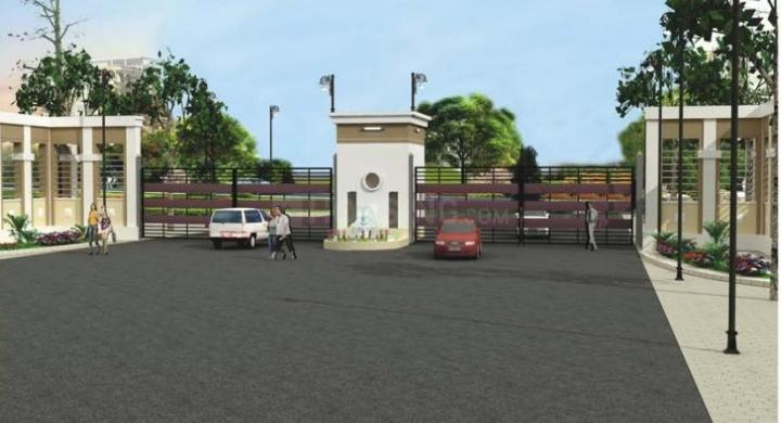 Project Image of 1250 - 2175 Sq.ft 2 BHK Apartment for buy in Pushpanjali Seasons