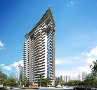 Project Image of 2905.0 - 3865.0 Sq.ft 3.5 BHK Apartment for buy in Spaze Kalistaa