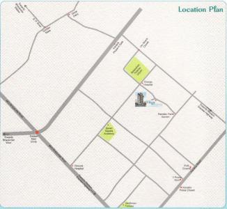 हिया रीजन्सी में खरीदने के लिए 352.0 - 383.0 Sq.ft 1 BHK अपार्टमेंट प्रोजेक्ट  की तस्वीर
