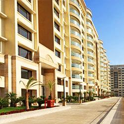Gallery Cover Image of 7750 Sq.ft 5 BHK Apartment for rent in Ambience Caitriona, DLF Phase 3 for 280000