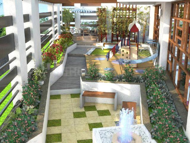 Project Image of 1620 - 2040 Sq.ft 3 BHK Apartment for buy in Namitha Padmanabha