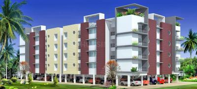 Project Image of 905.0 - 2083.0 Sq.ft 2 BHK Apartment for buy in Stone Ocean Breeze