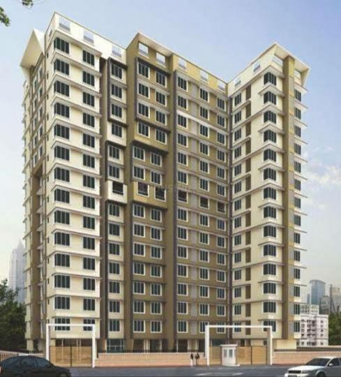 Project Image of 447.35 - 862.51 Sq.ft 1 RK Apartment for buy in Shreenathji 39 Anthea