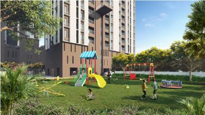 Project Image of 636.0 - 898.0 Sq.ft 2 BHK Apartment for buy in Signum Sampurna