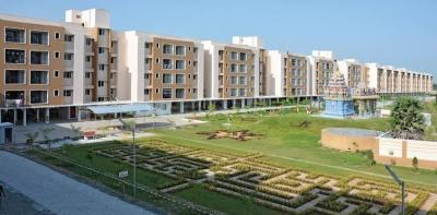 Gallery Cover Image of 721 Sq.ft 1 BHK Apartment for buy in Shriram Shankari, Perumanttunallur for 2400000