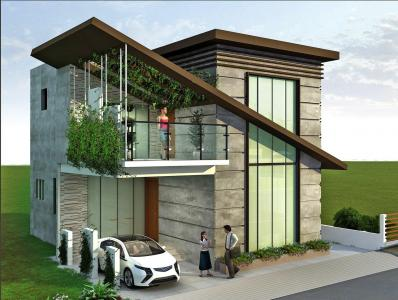 Project Image of 0 - 1850.0 Sq.ft 3 BHK Villa for buy in Emerald Estilla