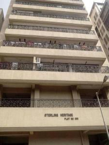 Project Image of 560.0 - 875.0 Sq.ft 1 BHK Apartment for buy in Shivam Sterling Heritage