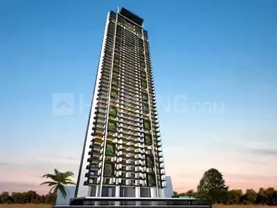 एम्प्रेस एफिल टावर में खरीदने के लिए 558.0 - 1405.0 Sq.ft 1 BHK अपार्टमेंट प्रोजेक्ट  की तस्वीर