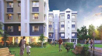 Project Image of 499 - 1093 Sq.ft 1 BHK Apartment for buy in Eden Richmond Enclave