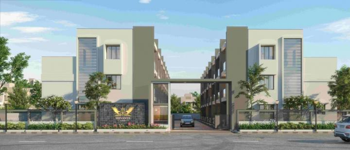 Project Image of 0 - 1337.74 Sq.ft 4 BHK Villa for buy in Shivanta Luxuria