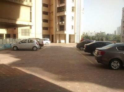 Gallery Cover Image of 1230 Sq.ft 2 BHK Apartment for buy in Hiranandani Crystal Court Co Operative Housing Society, Kharghar for 15500000