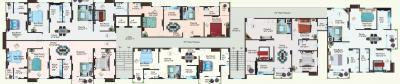 Project Image of 610 - 980 Sq.ft 2 BHK Apartment for buy in Ashirwad Heritage and Ramdas Enclave