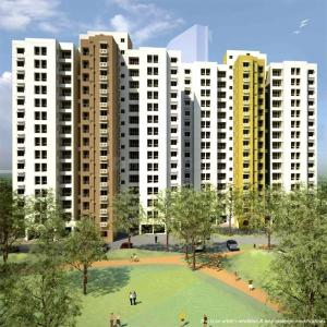 Project Image of 1175.0 - 1890.0 Sq.ft 2 BHK Apartment for buy in Unitech Vistas