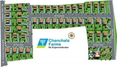 Manju Chanchala Farms