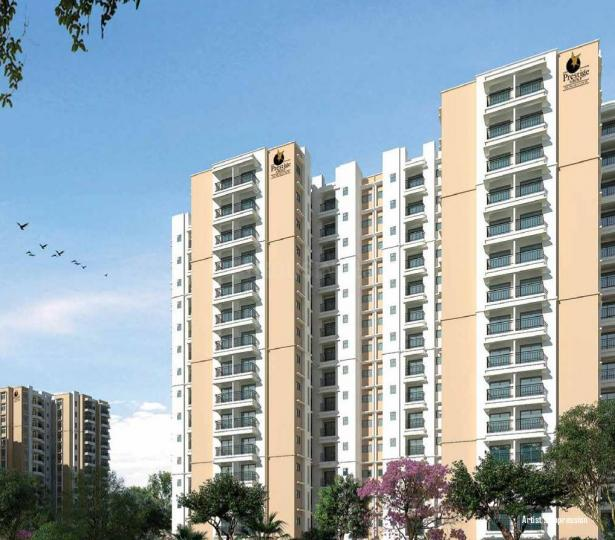 Project Image of 572.0 - 988.0 Sq.ft 1 BHK Apartment for buy in Prestige Primrose Hills Ph I