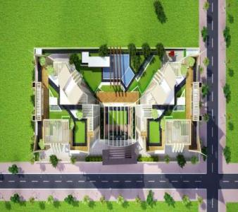 Project Image of 707.0 - 899.0 Sq.ft 2 BHK Apartment for buy in Ankit K Square Balewadi