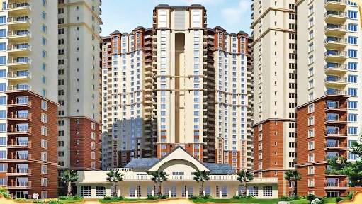 Project Image of 1195.0 - 2321.0 Sq.ft 2 BHK Apartment for buy in Prestige Lakeside Habitat