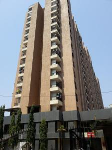 Gallery Cover Image of 1020 Sq.ft 2 BHK Apartment for buy in Sanghvi Valley, Kalwa for 10200000