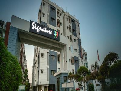 Project Image of 1427.0 - 2480.0 Sq.ft 3 BHK Apartment for buy in Signature Signature 99