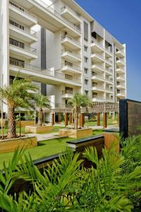 Project Image of 2470.0 - 4975.0 Sq.ft 3 BHK Apartment for buy in NR Orchid Gardenia
