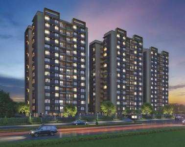 Project Image of 1971.0 - 2223.0 Sq.ft 3 BHK Apartment for buy in Kala Kalatirth Towers