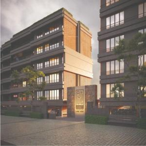 Project Image of 1099.96 - 1629.98 Sq.ft 2 BHK Apartment for buy in Ayati Lake View Block A