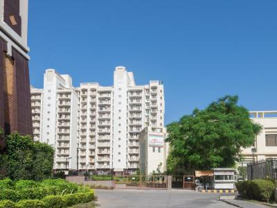 Gallery Cover Image of 1100 Sq.ft 2 BHK Apartment for buy in Suncity Essel Towers, Sushant Lok I for 12500000