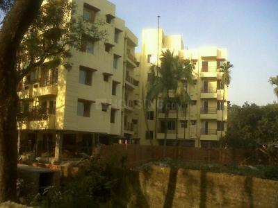 Project Image of 890 - 1220 Sq.ft 2 BHK Apartment for buy in Magnolia Crystal