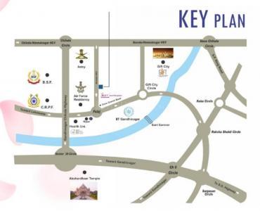 Residential Lands for Sale in Jeet Aangan