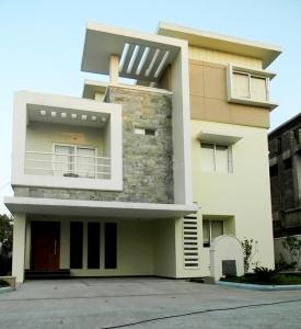 Gallery Cover Image of 3800 Sq.ft 5 BHK Villa for rent in Osman Nagar for 60000