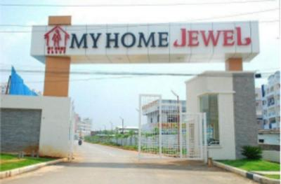 Project Images Image of PG Accommodation Available For Men And Women In Myhome Jewel, in Miyapur