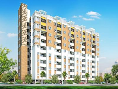 Project Image of 616.0 - 1405.0 Sq.ft 1.5 BHK Apartment for buy in XS Real Skycity