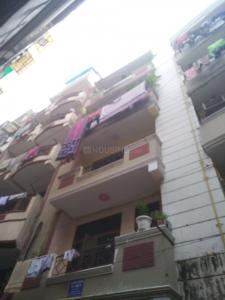 Project Image of 630 - 670 Sq.ft 2 BHK Independent Floor for buy in Shivom Apartment C - 48 & 49