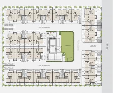 Project Image of 2253.1 - 2359.77 Sq.ft 4 BHK Villa for buy in Hridaykunj
