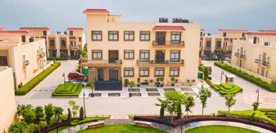Project Image of 0 - 1125 Sq.ft 3 BHK Villa for buy in APS Villa Anandam
