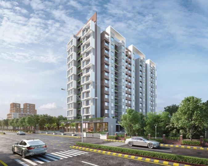 Project Image of 395.0 - 536.0 Sq.ft 1 BHK Apartment for buy in Shivshakti Greens