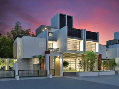 Gallery Cover Image of 3150 Sq.ft 4 BHK Independent House for buy in Goyal Green Park, Shantipura for 14500000