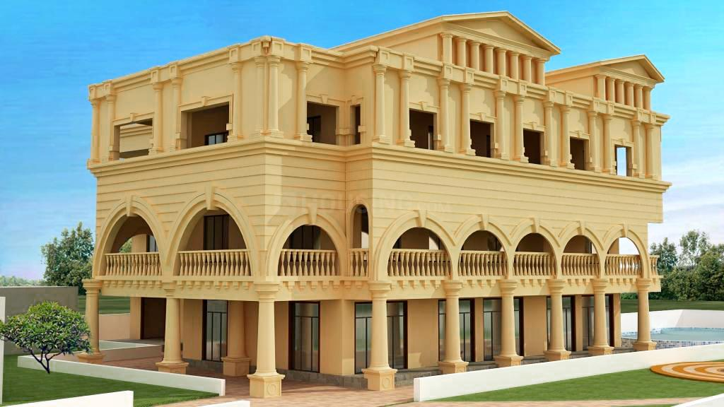 Project Image of 753.0 - 969.0 Sq.ft 1 BHK Apartment for buy in Ssk Divine Goa Junction