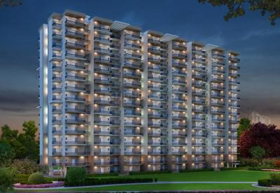 Gallery Cover Image of 693 Sq.ft 2 BHK Independent Floor for buy in Adore Samriddhi, Sector 89 for 2330000