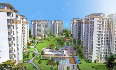 Project Image of 1300 - 2475 Sq.ft 2 BHK Apartment for buy in Shree Vardhman Flora