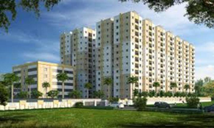Project Image of 938.0 - 1881.0 Sq.ft 2 BHK Apartment for buy in Modi Edifice