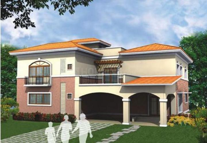 Project Image of 2529 - 3400 Sq.ft 3 BHK Villa for buy in Alliance Inner Circle