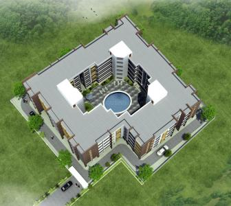 Project Image of 1300 Sq.ft 3 BHK Apartment for buyin Agrahara Layout for 8000000