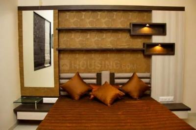 Gallery Cover Image of 1179 Sq.ft 2 BHK Apartment for rent in GIDC Naroda for 7000